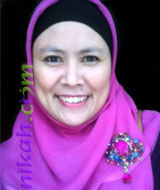 Never Married English Muslim Brides in Bandar Lampung, Lampung, Indonesia