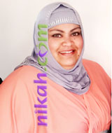 Never Married English Muslim Brides in Cape Town, Western Cape, South Africa