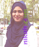 Never Married English Muslim Brides in Clementi, West Region, Singapore