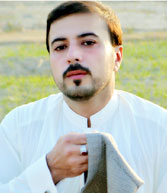 Never Married Pashto Muslim Brides in Peshawar Division, North-West Frontier, Pakistan