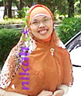 Never Married Indonesian Muslim Brides in Tomang, Jakarta Raya, Indonesia