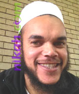 Never Married Afrikaans Muslim Brides in Cape Town, Western Cape, South Africa