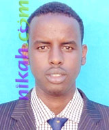 Never Married English Muslim Brides in Hamar, Banaadir, Somalia