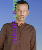 Never Married Somali Muslim Brides in Hamar, Banaadir, Somalia