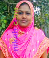 Never Married Urdu Muslim Brides in Krishnagiri, Tamil Nadu, India