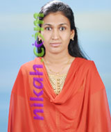 Never Married Tamil Muslim Brides in Bombay Suburban District, Maharashtra, India