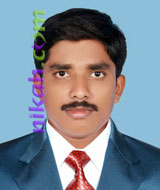 Never Married Tamil Muslim Brides in Nagercoil, Tamil Nadu, India