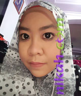 Never Married Malay Muslim Brides in Woodlands, North Region, Singapore