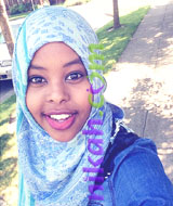 Never Married Somali Muslim Brides in Portland, Oregon, United States