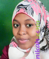 Divorced Sesotho Muslim Brides in Pretoria, Gauteng, South Africa