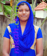 Never Married Malayalam Muslim Brides in Kollam,Kerala