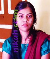 Never Married Bengali Muslim Brides in Gushkara, West Bengal, India