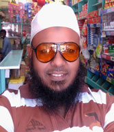 Never Married Arabic Muslim Brides in Kandy District, Central, Sri Lanka