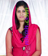 Never Married Hindi Muslim Brides in Hazaribag, Jharkhand, India
