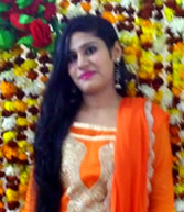 Never Married Hindi Muslim Brides in Ajmer, Rajasthan, India