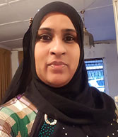 Never Married English Muslim Brides in Natal, KwaZulu-Natal, South Africa