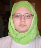 Never Married English Muslim Brides in Aylmer, Ontario, Canada