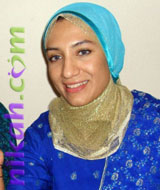 Never Married English Muslim Brides in Round Rock, Texas, United States