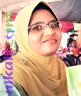 Never Married Malay Muslim Brides in Glugor, Pulau Pinang, Malaysia