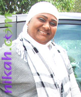 Never Married English Muslim Brides in Cunupia, Caroni, Trinidad and Tobago