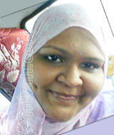 Never Married English Muslim Brides in District of Port Louis, Port Louis, Mauritius