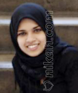 Never Married English Muslim Brides in Los Angeles, California, United States