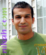 Never Married English Muslim Brides in Mc Lean, Virginia, United States