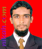 Never Married Arabic Muslim Brides in Central Province, Central, Sri Lanka