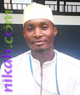 Never Married English Muslim Brides in Abuja, Abuja Federal Capital Territory, Nigeria