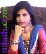 Never Married English Muslim Brides in Herndon, Virginia, United States