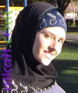 Never Married English Muslim Brides in Reston, Virginia, United States