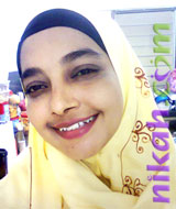 Never Married Malay Muslim Brides in Jelutong, Pulau Pinang, Malaysia