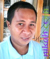 Never Married Filipino Muslim Brides in South Ubian, Tawi-Tawi, Philippines