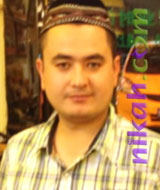 Married English Muslim Brides in Guangdong, Guangdong, China