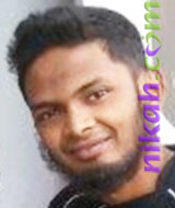 Never Married Tamil Muslim Grooms in Kandy District,Central