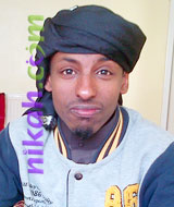Never Married Somali Muslim Brides in Birmingham, England, United Kingdom