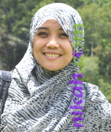 Never Married Indonesian Muslim Brides in Bukittinggi, Sumatera Barat, Indonesia