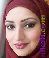 Never Married English Muslim Brides in Glasgow, Scotland, United Kingdom