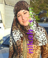 Never Married English Muslim Brides in Larache, Tangier, Morocco